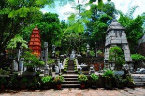 Những địa điển du lịch gần Hà Nội dịp 2/9 giá rẻ cực hấp dẫn (Phần 2)