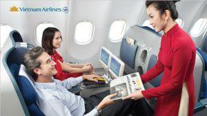 Những hạng vé hãng Vietnam Airlines