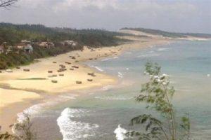 biển hải thịnh