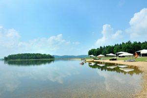 hồ đại lải 1